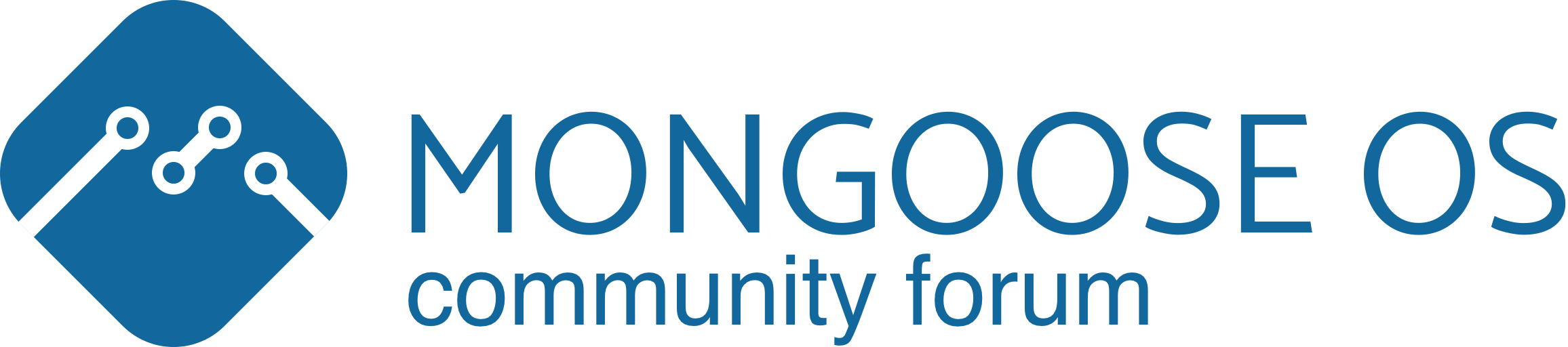Mongoose OS community forum
